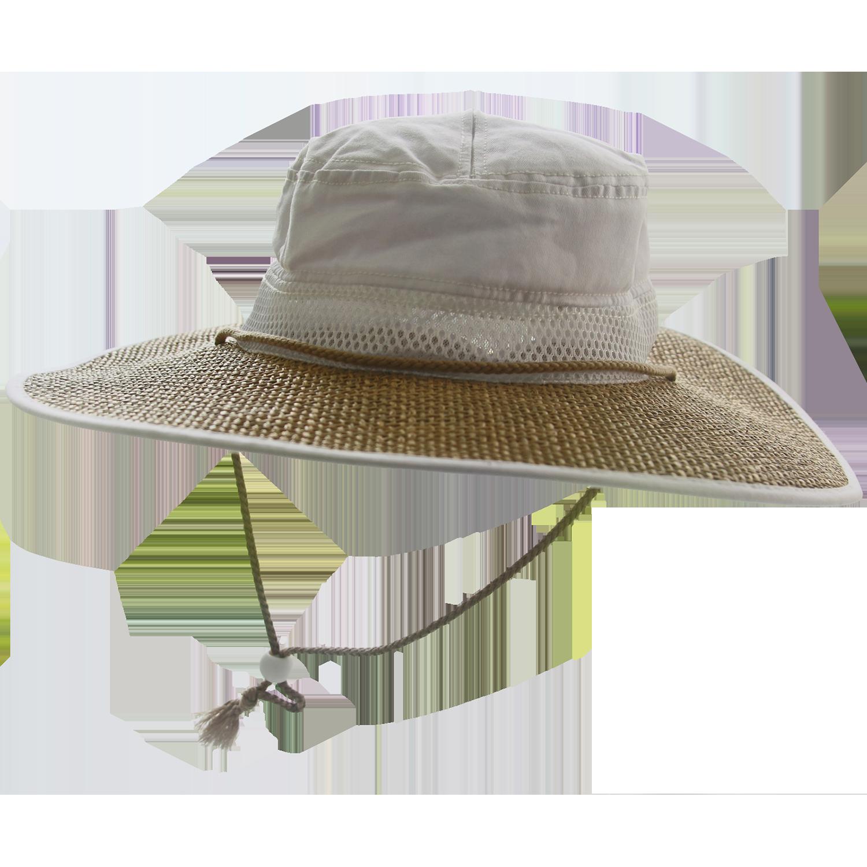 bughat Gardening Hats Bug Hat Mosquito Net Hat