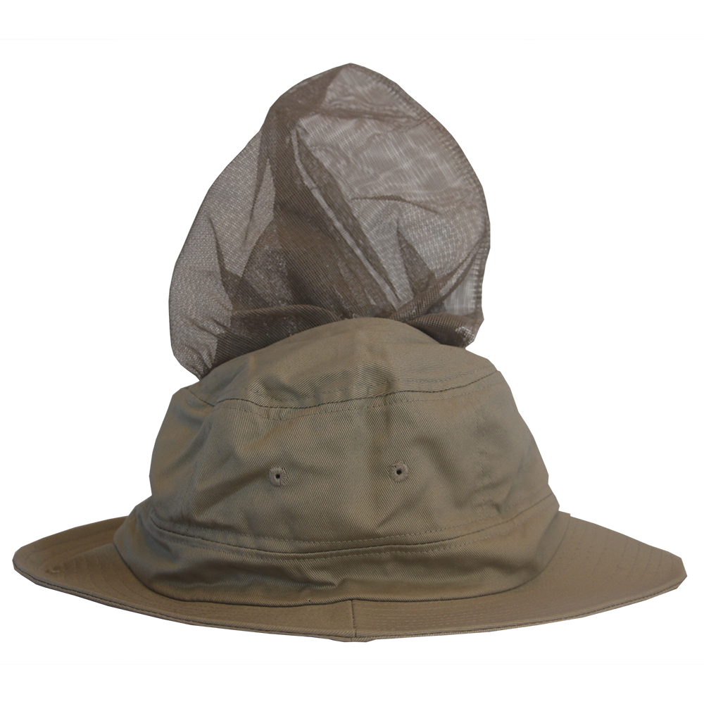Bughat Traditional Boonie 1.0 - Khaki - Net Out
