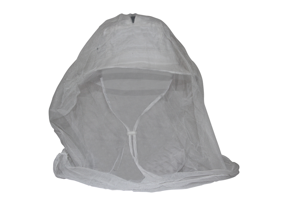 Bughat Traditional Boonie 2.0 - White net out