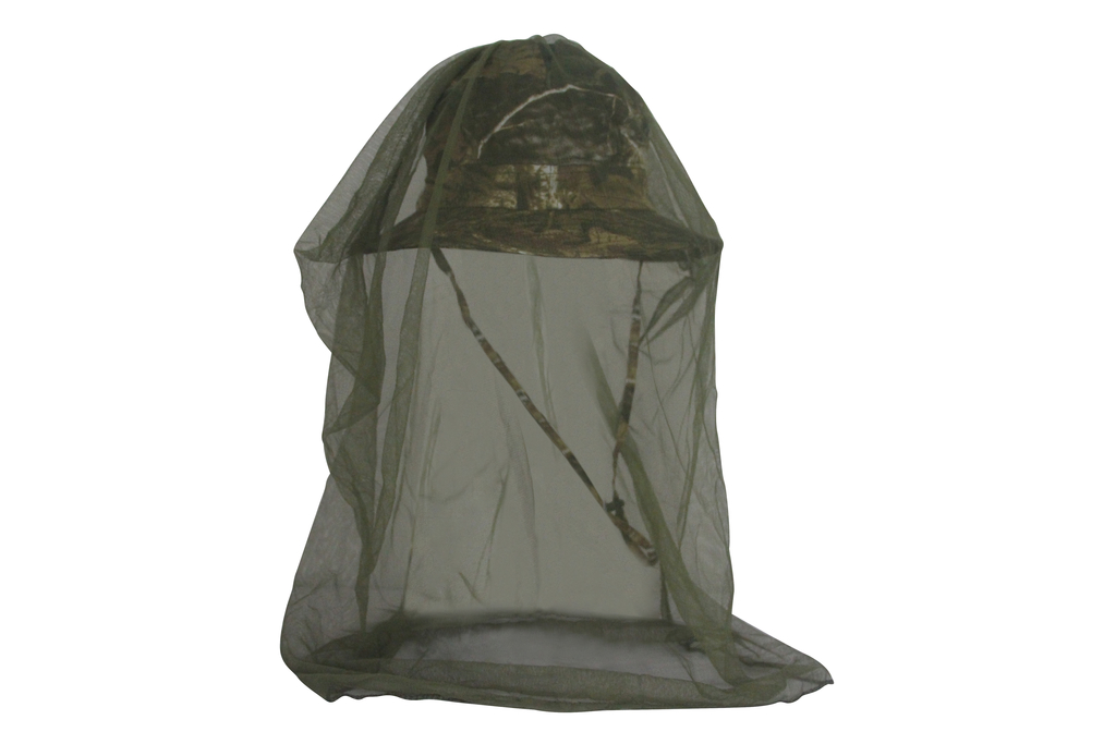 Bughat Traditional Boonie 2.0  - Forest Camo - net out
