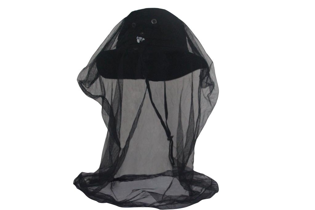 Bughat™ Trailblazer - Black Net Out