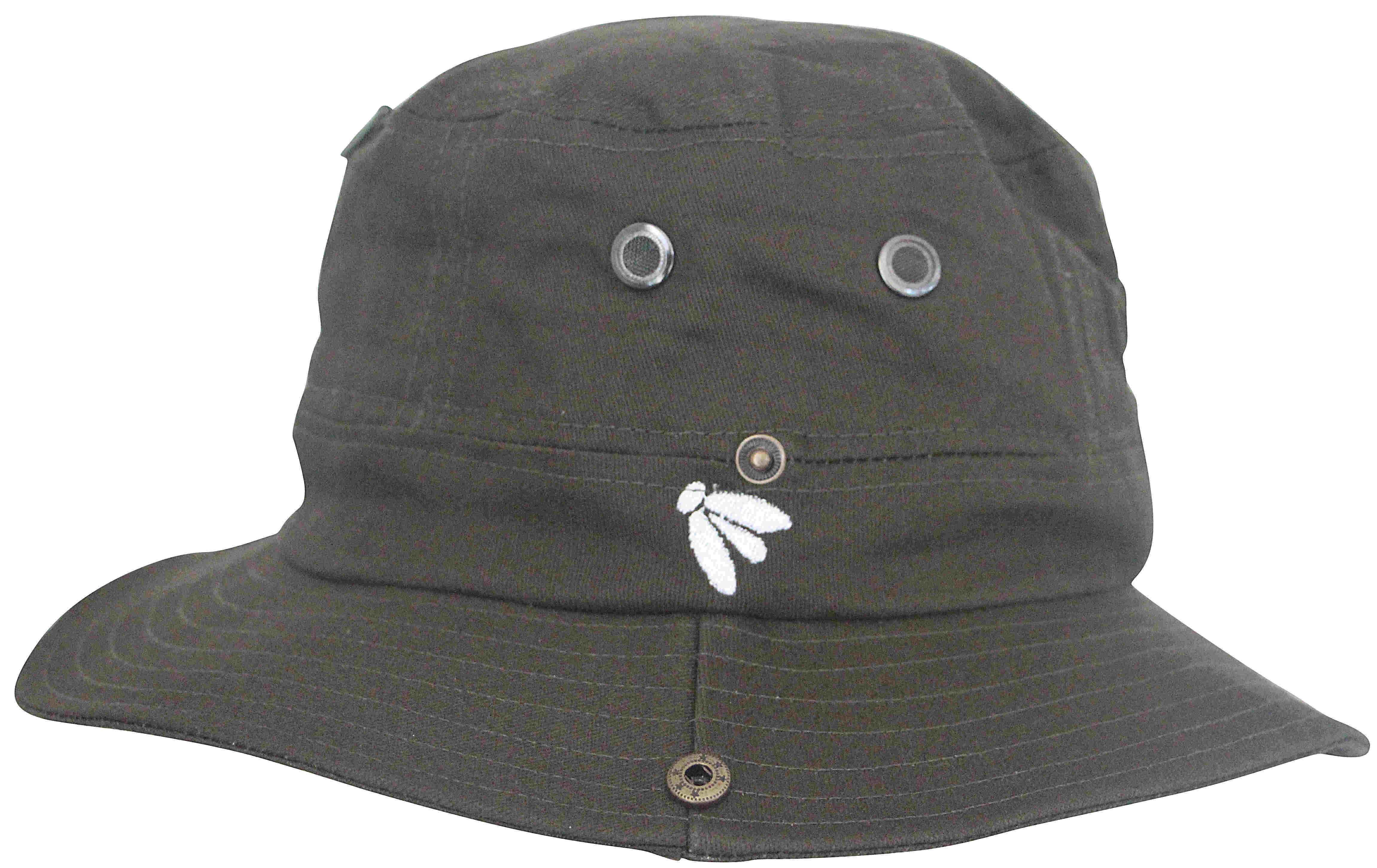 Bughat Traditional Boonie 2.0 - Olive