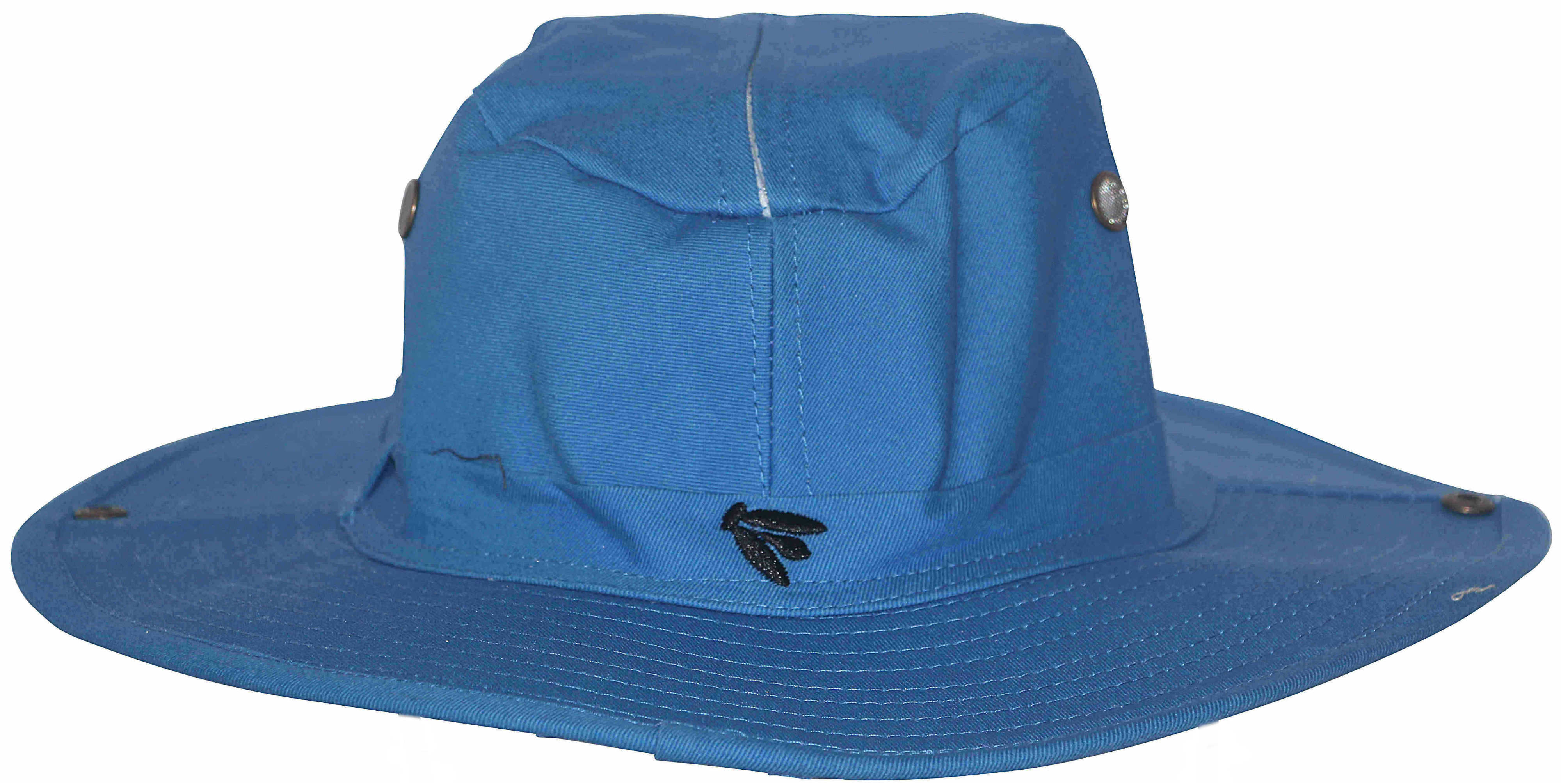 Bughat Trailblazer - Blue