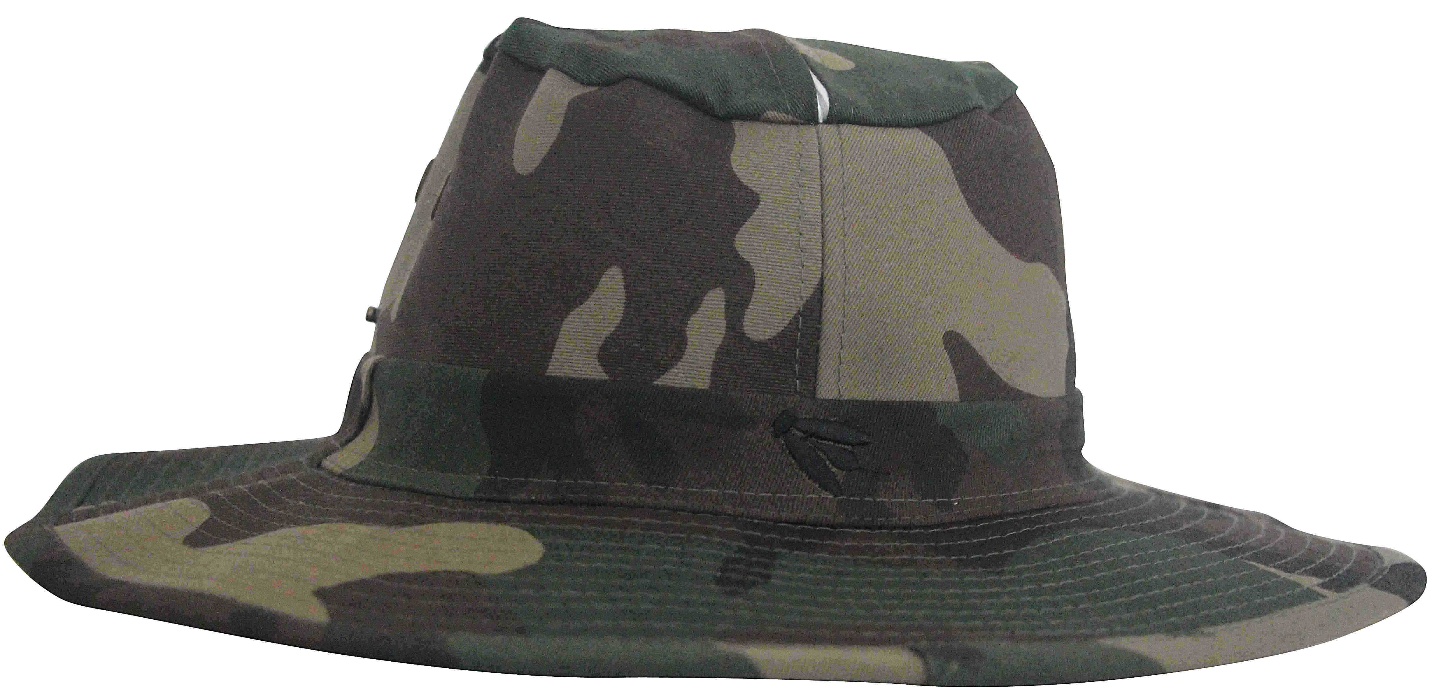 Bughat Trailblazer - Safari Camo