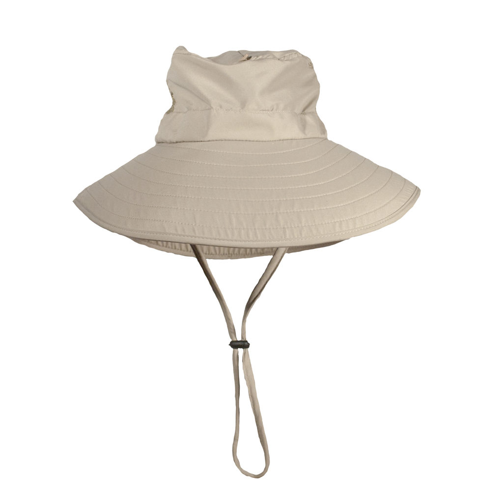 Bughat Work 'n Play Hat - Khaki
