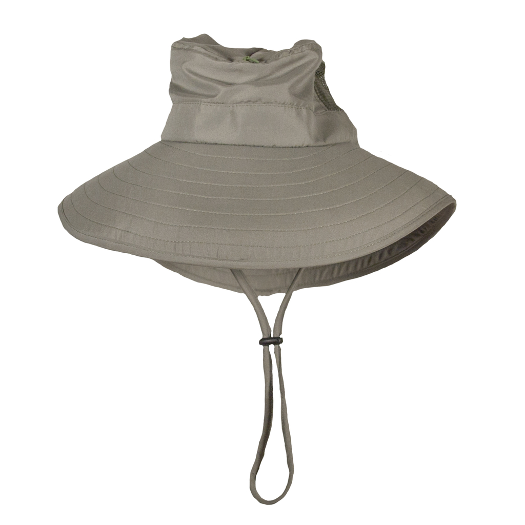 Bughat Work 'n Play Hat - Olive