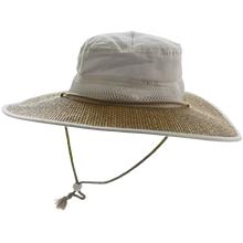 Bughat White Original Gardening Hat