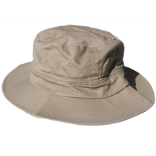 Bughat Traditional Boonie 1.0 - Khaki