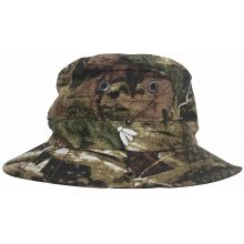 Bughat Traditional Boonie 2.0  - Forest Camo