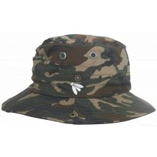 Bughat Traditional Boonie 2.0 - Safari Camo