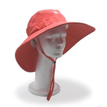 The bughat™ Work 'n Play 2.0 Hat - Paradise Grapefruit