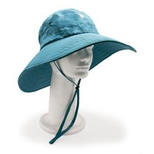 The bughat™ Work 'n Play 2.0 Hat - Caneel Bay