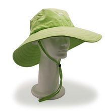 The bughat™ Work 'n Play 2.0 Hat - Paradise Green